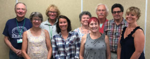 The Turning Point Centers Board of Directors