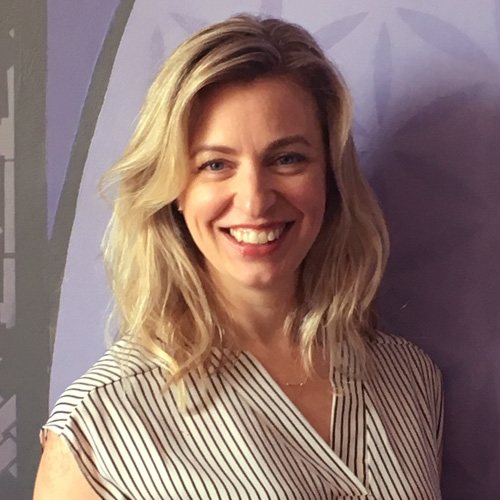 Elyssa Boisselle, Program Coordinator, New Moms in Recovery Support Program