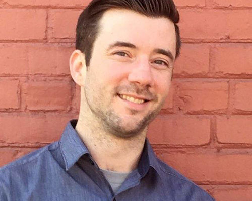 Justin Barrows, Operations Manager, Turning Point Center