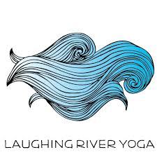 Laughing River Yoga Logo