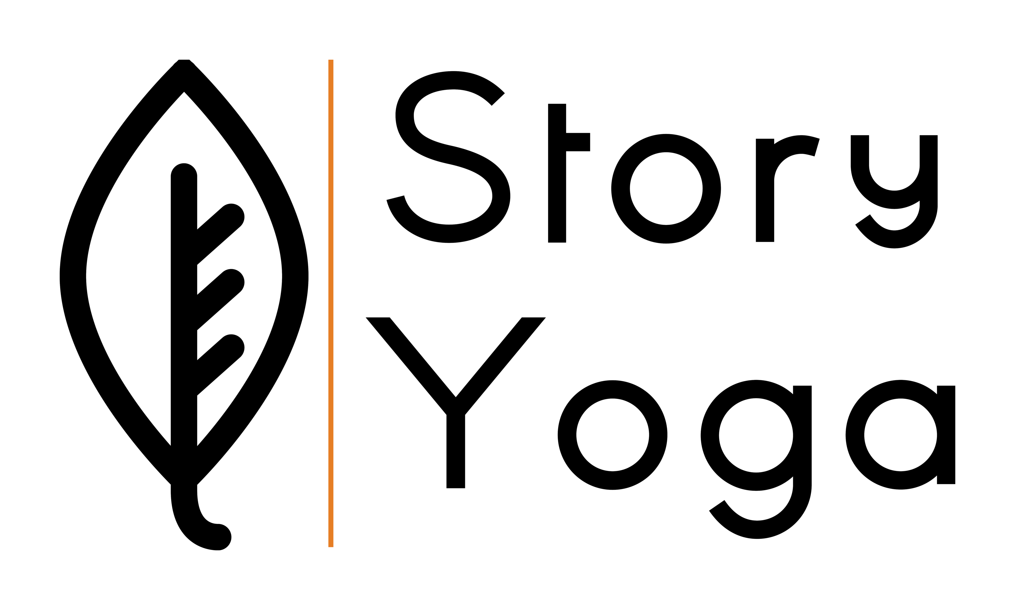Story Yoga Logo