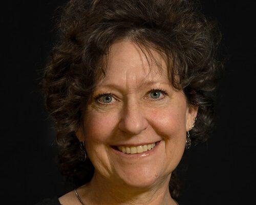 Krista Marzewski, TPCCC Development Coordinator