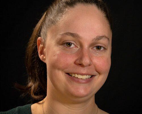 Liza Ryan, TPCCC Peer Recovery Coach