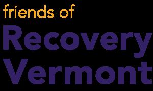 Recovery Vermont logo