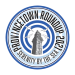 Provincetown Roundup 2021 logo